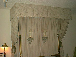 Shopzilla - Curtains Canopy Window Treatments shopping - Home