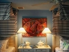 HGTV Dream House / Canopy, Elaina hill published, published in HGTV, HGTV Dream Homes, Stevenson & Vestal, Lowes Creative Ideas and Southern Living Magazine